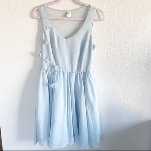 LC Lauren Conrad Disney Cinderella Dress